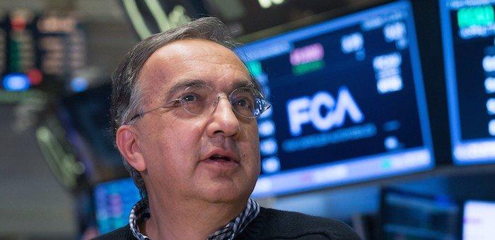 Come l'ex amministratore delegato di Fiat Chrysler Sergio Marchionne ha salvato due case automobilistiche