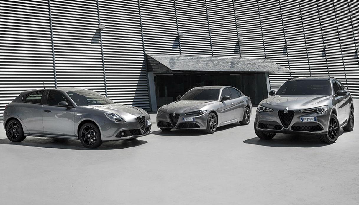 Alfa Romeo Stelvio, Giulia e Giulietta: ecco l'ultima importante novità alla gamma