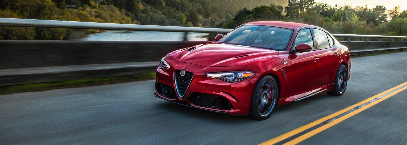 Alfa Romeo sfonda in USA: 2.240 vendite ad agosto, +96%