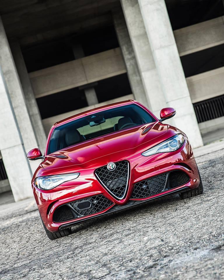 Alfa Romeo: il Brasile è sempre più vicino, per Fiat Chrysler si potrebbe fare