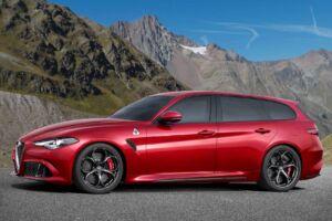 Alfa Romeo: ecco le auto annunciate ma che non vedremo