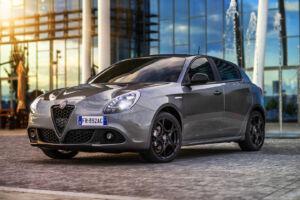 Alfa Romeo Giulietta B-Tech: i prezzi partono da 27.950 euro