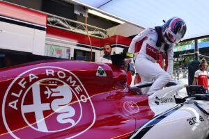 Alfa Romeo: in Formula 1 futuro sempre più da protagonista