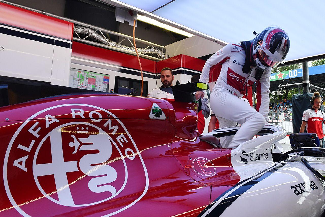 Frederic Vasseur: le considerazioni del boss di Alfa Romeo Sauber dopo il Gran Premio del Giappone