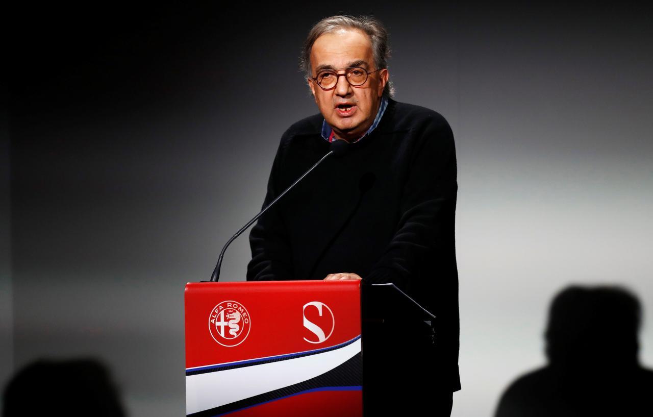 Alfa Romeo: ecco quale era il sogno di Sergio Marchionne