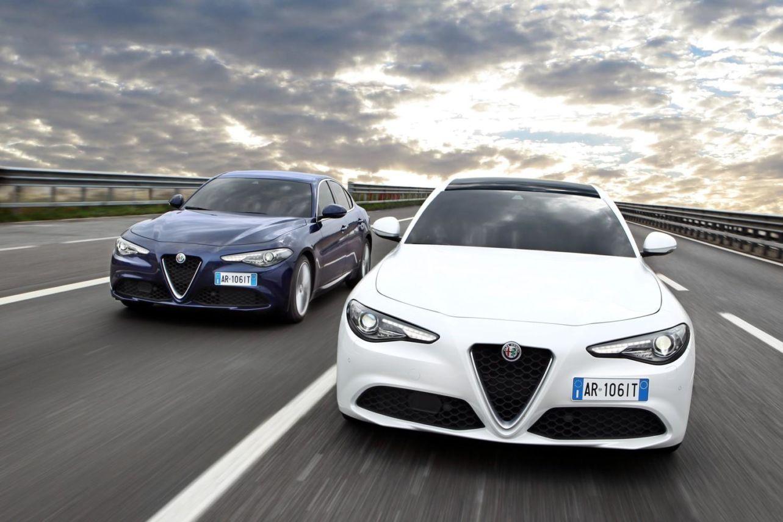 I segreti della dinamica di guida Alfa Romeo