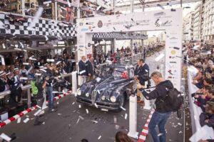 Alfa Romeo ha trionfato al Gran Premio Zoute 2018
