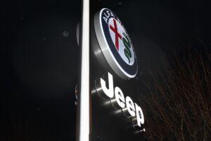 Alfa Romeo e Jeep in Europa detteranno legge per Fiat Chrysler
