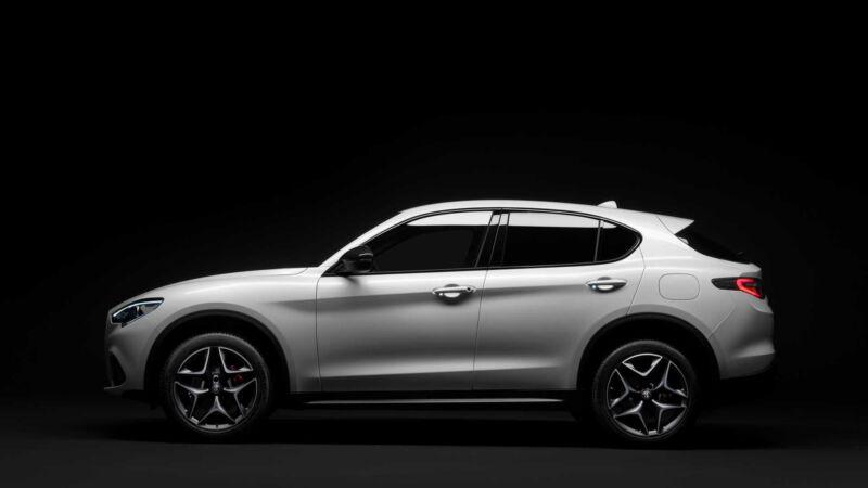 Alfa Romeo Giulia e Stelvio Veloce TI: ecco le novità