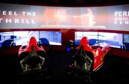 Brendon Hartley e Pascal Wehrlein assunti al simulatore della Ferrari