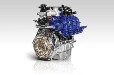 motore FireFly 1.5