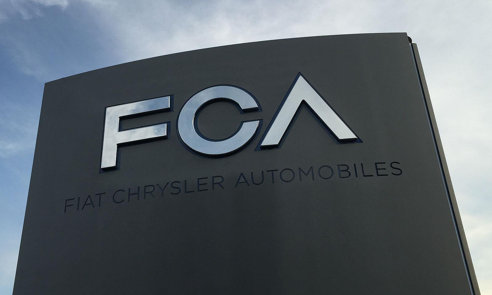 Fiat Chrysler pagherà a Tesla centinaia di milioni di euro