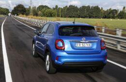Fiat 500X PHEV
