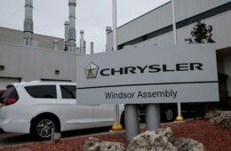 Fiat Chrysler Windsor