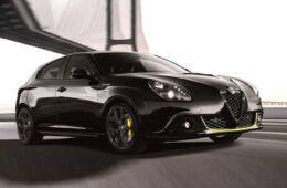 Alfa Romeo Giulietta: nuovi allestimenti per MY2019