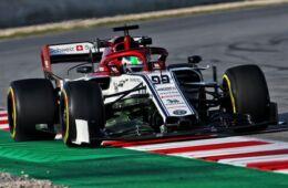 """F1, Giovinazzi: """"In Alfa Romeo non ripeteremo l'errore fatto in Australia"""""""
