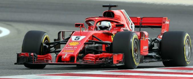 """F1, Ferrari: Binotto """"In Bahrain vedremo le correzioni apportate"""""""