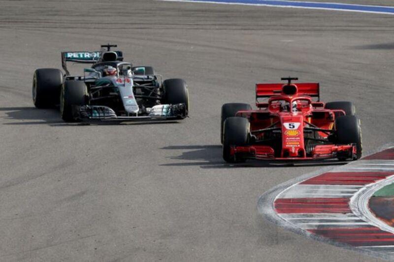 F1, Ferrari è la scuderia che guadagna di più