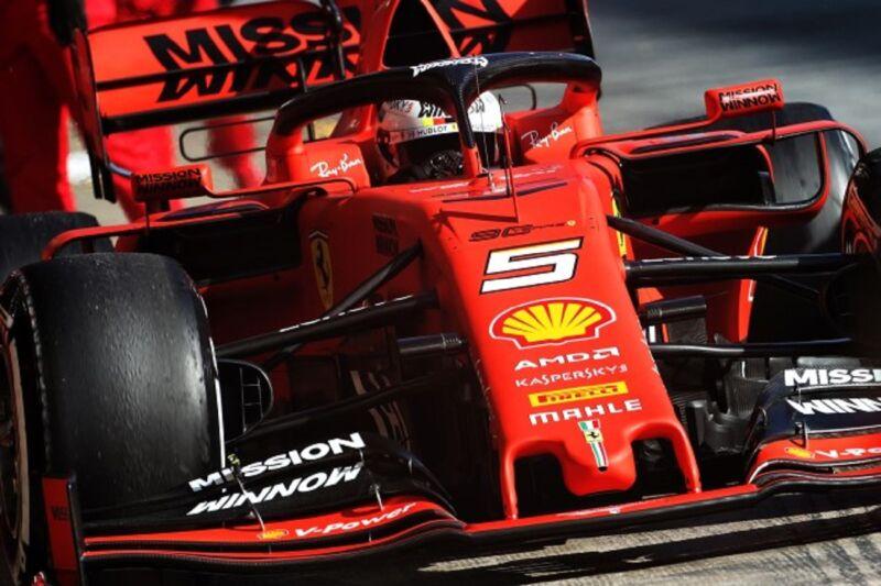 """F1, Frentzen: """"Vettel campione del mondo 2019"""""""