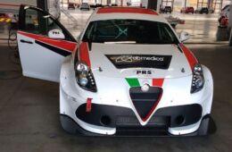 Alfa GIulietta by Romeo Ferraris: alla conquista del TCR Italy