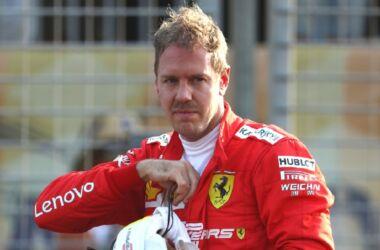 Montezemolo dubita della forza mentale di Vettel