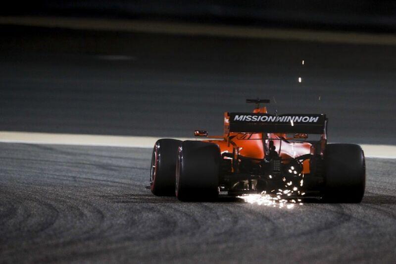 Vettel spiega gli attimi cruciali del Q3 in Bahrain