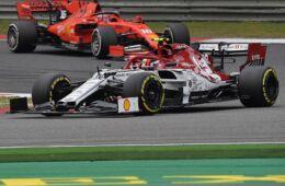 """Mattia Binotto: """"Spero che Alfa Romeo Racing passi alla nuova elettronica di controllo"""""""