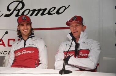 """Kimi Raikkonen: """"Una gara di F1 in Finlandia è solo un problema economico"""""""