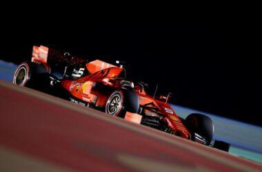 Ferrari: i pro e i contro dell'ala anteriore