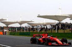 """Toto Wolff: """"La Ferrari ha un vantaggio di 3 decimi in rettilineo"""""""