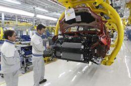Fiat: c'è la lista dei fornitori per la produzione della 500 elettrica