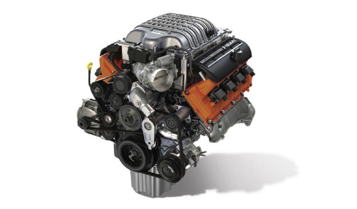 """Jeep: """"il motore Hellcat si adatta come un guanto al Wrangler e al Gladiator"""""""
