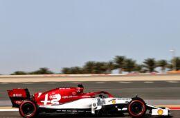 Kimi Raikkonen: le F1 V6 si guidano come le V8