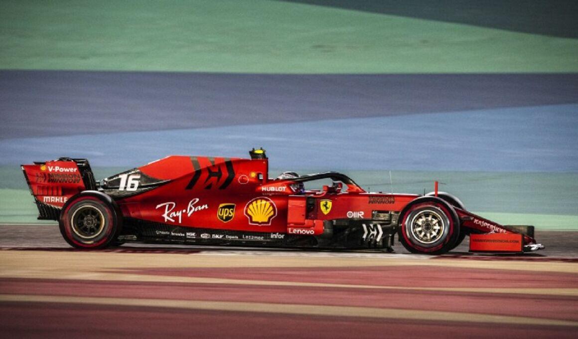 Leclerc: il problema in Bahrain è dovuto ad un corto circuito