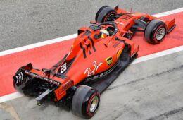 """Binotto: """"L'approccio di Mick è ricorda quello di Michael Schumacher"""""""