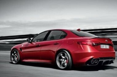 Alfa Romeo: noleggio a lungo termine