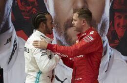 """Vettel: """"La Ferrari è vittima dello scarso giornalismo"""""""