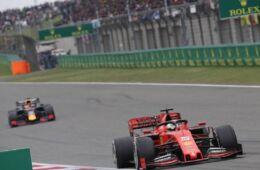 """Chris Horner: """"La Ferrari è l'auto da battere in rettilineo"""""""