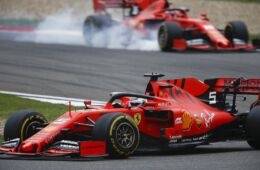 """Sebastian Vettel: """"Le prossime settimane fondamentali per capire la direzione dello sviluppo"""""""