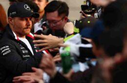 """Valtteri Bottas: """"La Ferrari ha fatto progressi anomali"""""""