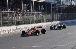"""Villeneuve: """"La promozione di Leclerc è troppo presto per la Ferrari"""""""