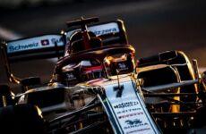GP Russia 2019: intervista a Giovinazzi e Raikkonen