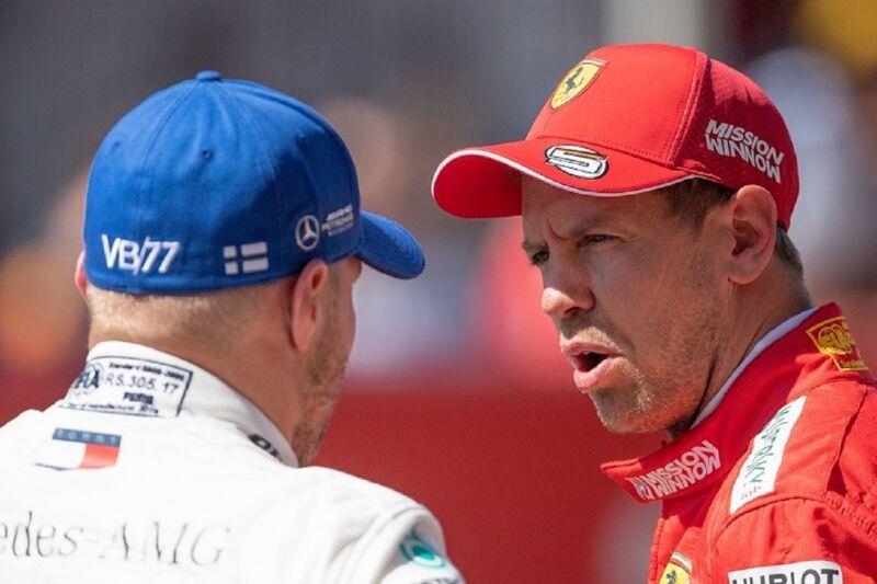 F1, GP Spagna, qualifiche: intervista alla Ferrari