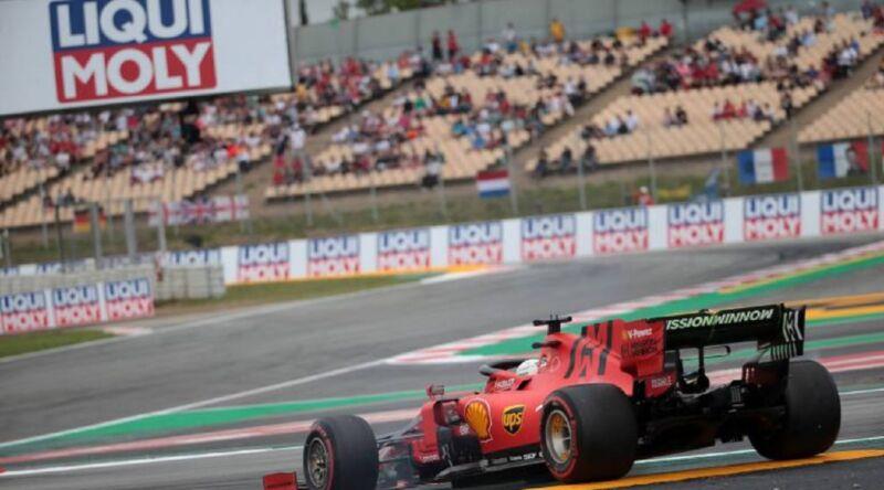 """Vettel: """"Il terzo settore è molto più di un tallone d'Achille"""""""