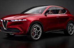 Alfa Romeo Tonale: a settembre le info sulla produzione in serie