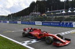Charles Leclerc: sono pronto a lottare per il titolo di Formula 1 alla Ferrari