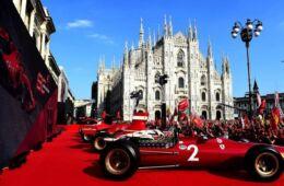 Ferrari influenzata dalla Formula E per il futuro