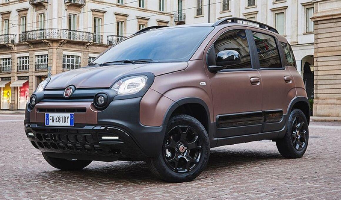 "Fiat Panda Trussardi, la prima ""Luxury Panda"""