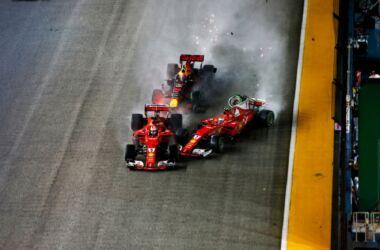 GP Singapore 2019: anteprima Ferrari