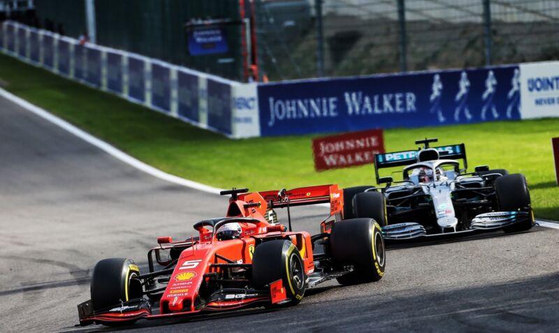 """Vettel: """"I render del 2021 non influiranno sul mio futuro"""""""